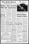 The B-G News February 15, 1967