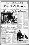 The B-G News February 16, 1967