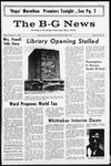 The B-G News February 17, 1967