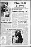 The B-G News February 21, 1967