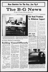 The B-G News February 22, 1967
