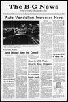 The B-G News February 23, 1967