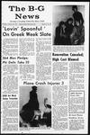The B-G News February 28, 1967