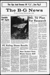 The B-G News March 1, 1967