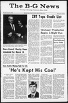 The B-G News March 2, 1967