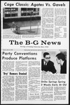 The B-G News March 14, 1967
