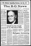 The B-G News March 30, 1967