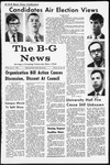 The B-G News April 7, 1967
