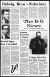 The B-G News April 14, 1967