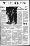 The B-G News April 28, 1967
