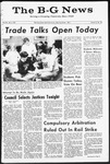 The B-G News May 4, 1967