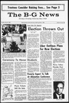 The B-G News May 16, 1967
