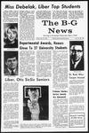 The B-G News May 21, 1967