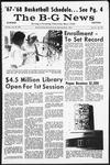 The B-G News June 22, 1967