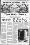 The B-G News July 6, 1967