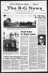 The B-G News July 13, 1967