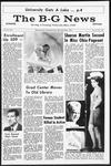 The B-G News July 20, 1967