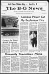 The B-G News July 27, 1967