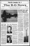 The B-G News August 3, 1967