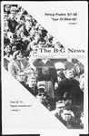 The B-G News September 16, 1967