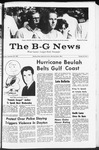 The B-G News September 21, 1967