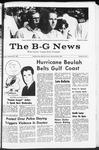 The B-G News September 21, 1967
