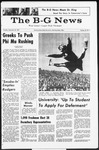 The B-G News September 26, 1967