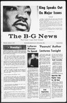 The B-G News September 27, 1967