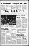 The B-G News September 28, 1967