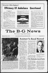 The B-G News October 4, 1967