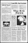 The B-G News October 5, 1967