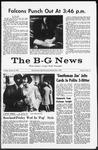 The B-G News October 10, 1967