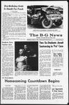 The B-G News October 11, 1967