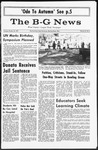 The B-G News October 24, 1967