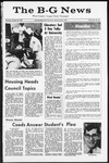 The B-G News October 26, 1967