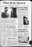 The B-G News November 2, 1967