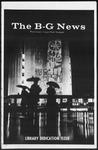 The B-G News November 3, 1967