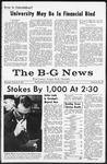 The B-G News November 8, 1967