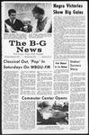 The B-G News November 9, 1967