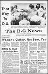 The B-G News November 10, 1967