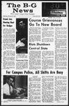 The B-G News November 15, 1967