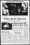 The B-G News November 28, 1967