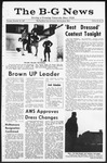The B-G News November 30, 1967