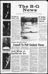 The B-G News December 1, 1967