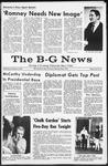 The B-G News December 6, 1967