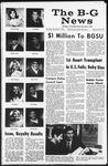 The B-G News December 7, 1967