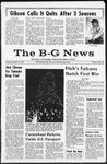 The B-G News December 12, 1967