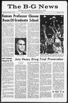 The B-G News December 13, 1967