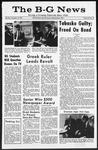 The B-G News December 14, 1967
