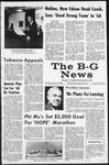 The B-G News January 4, 1968